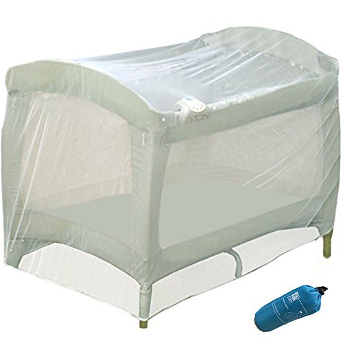EVEN Naturals Mosquito Bassinets Playpens product image