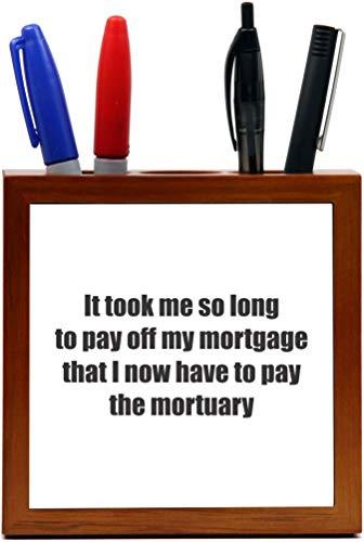 Mortgage Pen - Rikki Knight Mortgage Mortuary (5