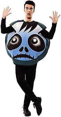 Disfraz de Emoticono Frank para adultos: Amazon.es: Juguetes y juegos