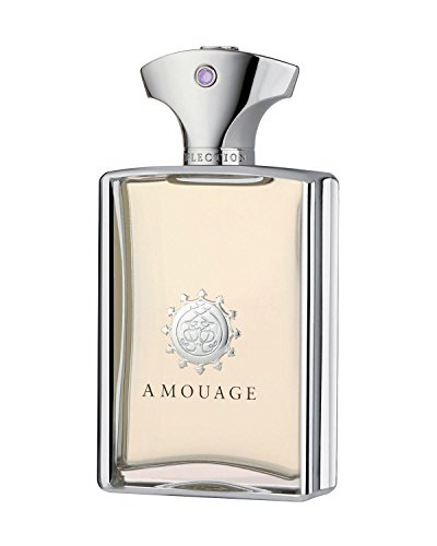 AMOUAGE Reflection Man's Eau De Parfum Spray, 3.4 Fl Oz