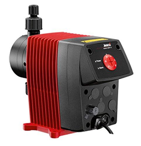 0101M0200V012ACV1A Lutz Jesco Stepper Motor-Driven Diaphragm Dosing Pump MEMDOS Smart LB PVDF//EPDM 20 bar
