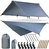 Yztree Fly Tent Tarp Hammock Fly Tent Lightweight