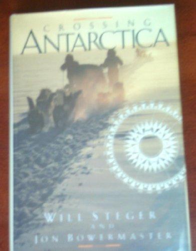 (Crossing Antarctica)