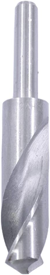 FLAMEER Haute Vitesse En Acier Hss Forage Tige Droite Torsion M/étal M/èche 16mm 14mm