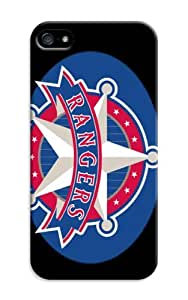 LarryToliver Hipster Cheap unique Customizable Baseball Texas Rangers iphone 5/5s Case Cover
