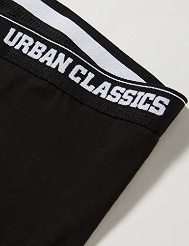 Urban Classics Ladies Logo Leggings Femme