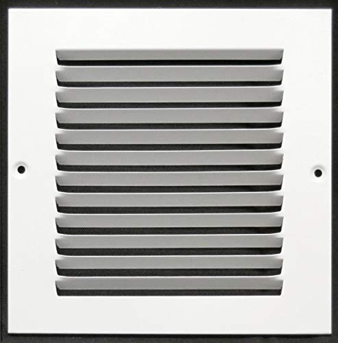 8 inch vent cover - 6