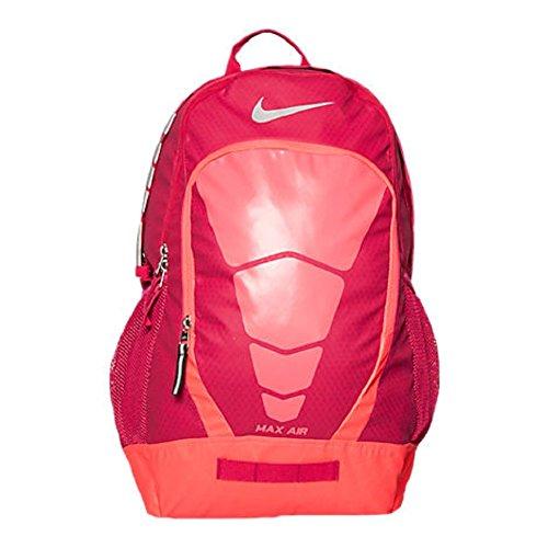 Nike Max Air Vapor Backpack Fuchsia Force Hyper Pink Silver - Buy Online in  UAE.  6db47307af
