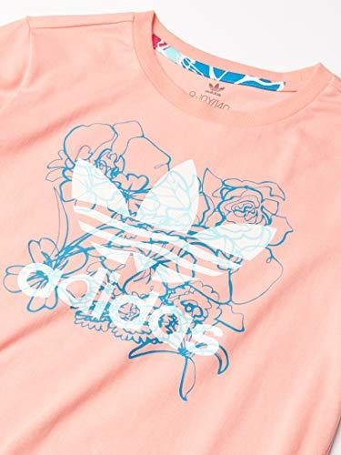 adidas Originals Women's Long Boyfriend T-Shirt 3