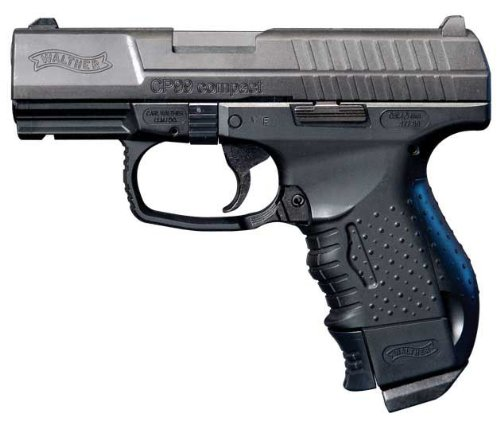 Walther P99 .177 Cal CO2 Metal BB Pistol