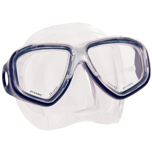 - Oceanic USA Ion Diving Mask