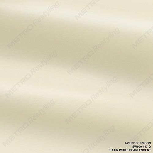 avery-sw900-117-o-satin-white-pearlescent-5ft-x-6ft-30-sq-ft-supreme-vinyl-car-wrap-film