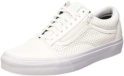 Vans Unisex Old Skool (50th) Skate Shoe