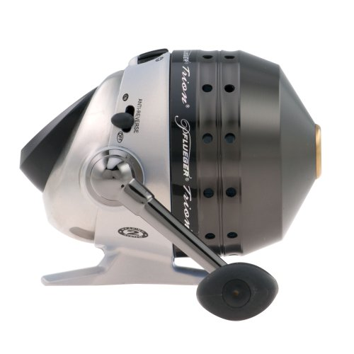 (Pflueger Trion Spincast Reel)