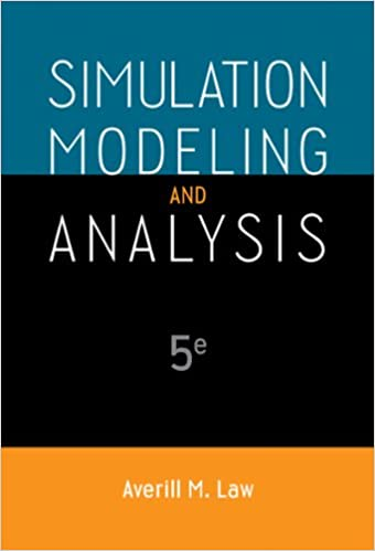 Simulation for and network modeling ebook tools