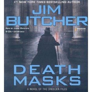 jim butcher death masks - 9