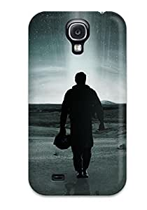 For CaseyKBrown Galaxy Protective Case, High Quality For Galaxy S4 Christopher Nolan's Interstellar Skin Case Cover