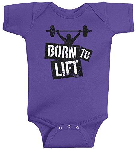 Threadrock Baby Girls Infant Bodysuit product image