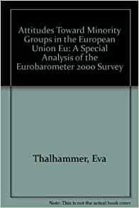 an analysis of the european union Exiting the european union committee publishes documents provided by the department in response to the humble address of 31 january.