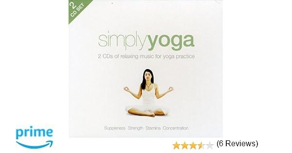Simply Yoga (2CD)