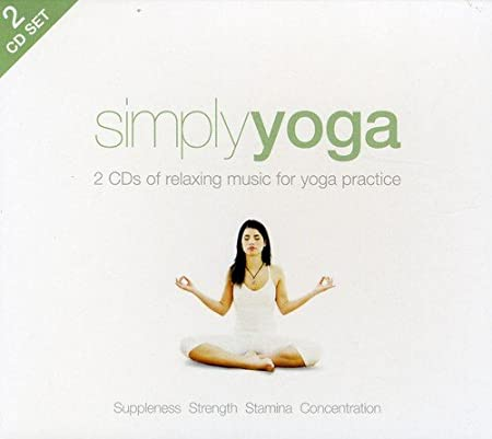 Simply Yoga (2CD)