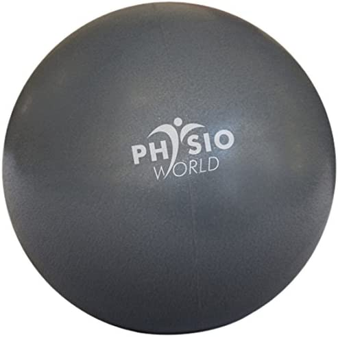PhysioWorld – Pelota de Pilates 8