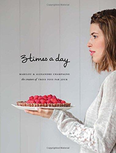 Three Times A Day [Pdf/ePub] eBook