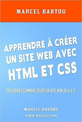 apprendre html