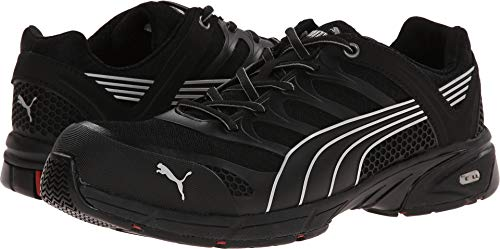 e51a0be9e1eb Image Unavailable. Image not available for. Colour  Puma Men s Safety Fuse  Motion SD Low Safety Toe Shoes ...