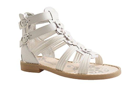 Primigi - Sandalias de vestir para mujer blanco