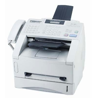 Business Class Laser Fax by Brother