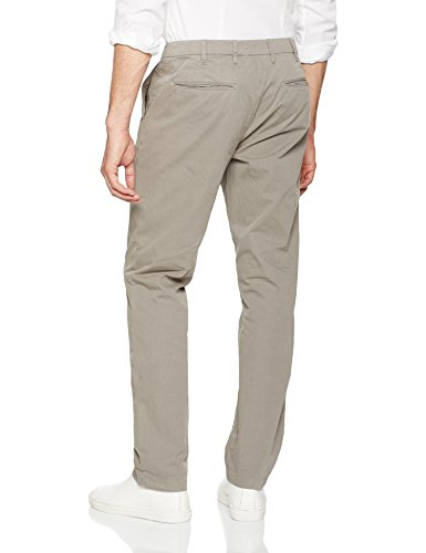 7 Tailored Cónicos Chino Grey Mankind All para 0gr For Gris Jeans Hombre Fit rqtOnwRr6x