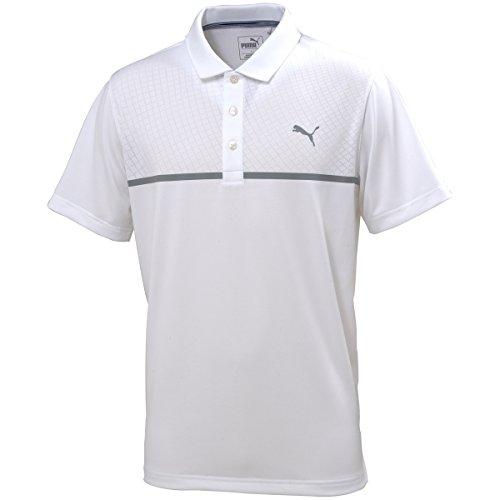 プーマ PUMA 半袖シャツ?ポロシャツ 半袖ポロシャツ