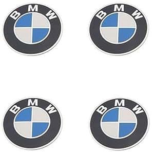 Bmw Wheel Center Cap Emblem 70mm Bbs Set 4 Oem Brand New 1yr Warranty Center Caps Amazon Canada