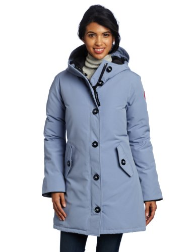 Canada Goose chateau parka outlet store - Amazon.com: Canada Goose Women's Camrose Parka Coat: Sports & Outdoors