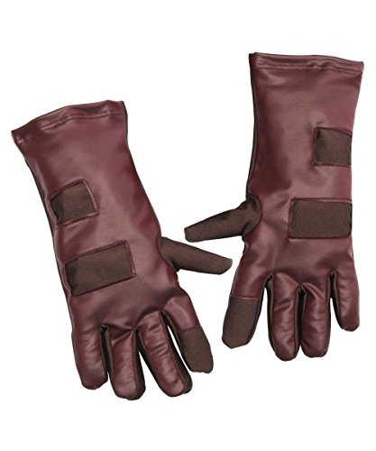 Guardians of the Galaxy Star-lord Kids Gloves