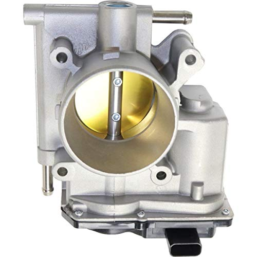 L32113640G Throttle Body: