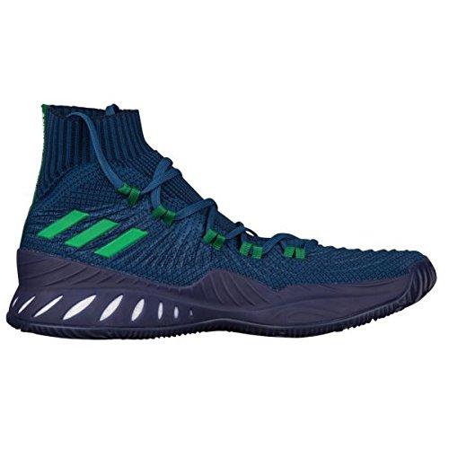 証書船形鉱夫(アディダス) adidas Crazy Explosive PK メンズ バスケットボールシューズ [並行輸入品]