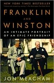 Franklin and Winston Publisher: Random House Trade Paperbacks; Reprint edition