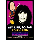 img - for My Life, So Far: By Edith Ann book / textbook / text book