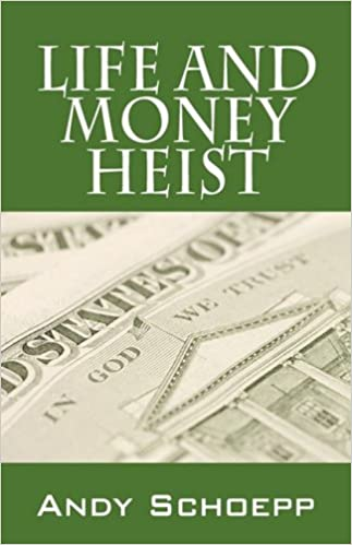 Buy Life and Money Heist Book Online at Low Prices in India | Life