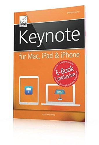 Keynote für Mac, iPad & iPhone
