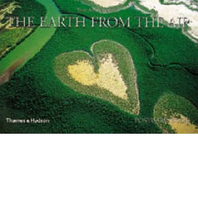 (The Earth From the Air Postcard Book)