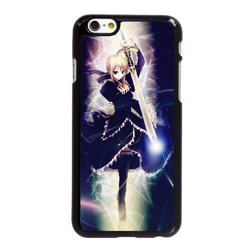 Fate Stay Night DC65ES6 coque iPhone 6 6S plus 5.5 Inch cas de téléphone portable coque K3MY2M0AR