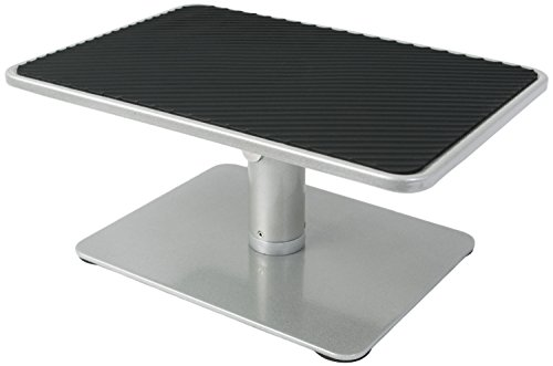VIVO Universal Height Adjustable Ergonomic Computer Monitor