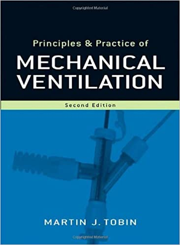 Practice of pdf mechanical principles and ventilation