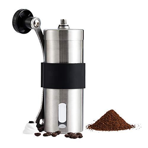 coffee grinder outdoor - 2