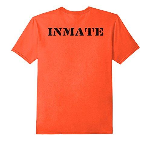 Men's (Prison Inmate Costumes)