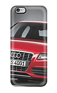 Chentry Scratch-free Phone Case For Iphone 6 Plus- Retail Packaging - Vehicles Car by icecream design