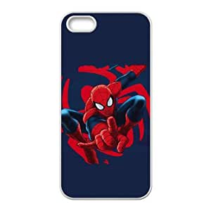 iPhone 4 4s Cell Phone Case White Spidey Shooting Web JNR2090955